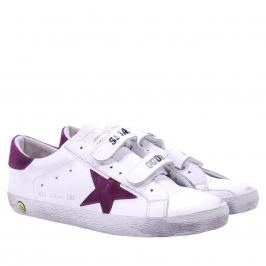 Schuhe Kinder Golden Goose