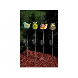 HGD Holz-Glas-Design Gartenstecker