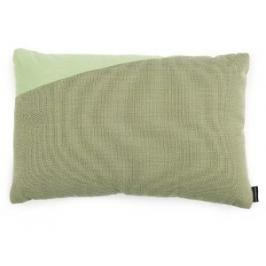 Normann Copenhagen - Edge Kissen - Green